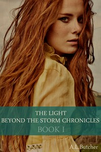 The Light Beyond the Storm cover