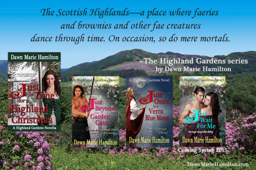 Highland Gardens Series