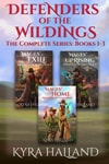 Defenders of the Wildings: The Complete Series