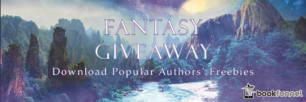 February Fantasy Giveaway